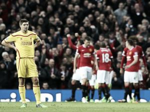 Manchester United 3-0 Liverpool: Five things we learned