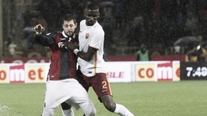 """Pioggia e caos bloccano la Roma: occasione mancata. Garcia: """"Una parodia del calcio"""""""