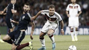 Qualificazioni Euro2016, girone D: Germania a un passo, Polonia e Irlanda per il secondo posto, spera la Scozia