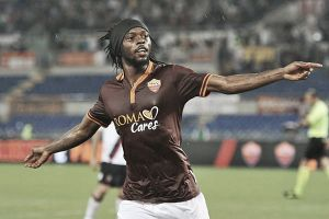Roma, Gervinho vicinissimo all'Al Jazira: ottimo affare per i giallorossi