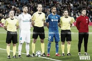 Real Madrid - Getafe: derbi madrileño para abrir el apetito