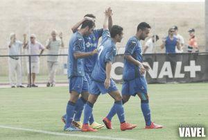 Getafe B - Real Unión: asentarse entre los grandes