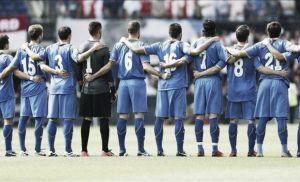 VfB Stuttgart- Getafe: último partido en Alemania