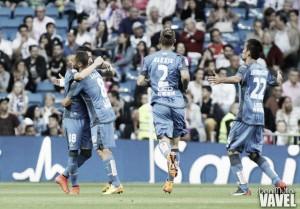 Más de siete años desde el triunfo en el Bernabéu