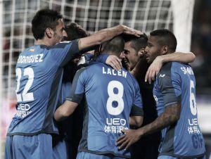 Getafe 2-1 Espanyol: With Victory Los Azulones Get Some Breathing Room