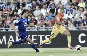 Precedentes históricos: Getafe - FC Barcelona