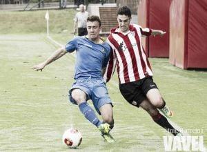 Getafe B - Bilbao Athletic: seguir con la buena racha