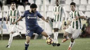 Previa Getafe CF - Córdoba CF: a conquistar el Coliseum