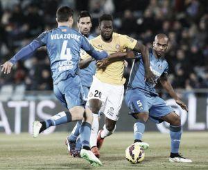 Getafe – Espanyol: puntuaciones del Espanyol, jornada 25 de la Liga BBVA
