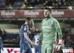 "Jona: ""Solo pensamos en ganar al Villarreal"""