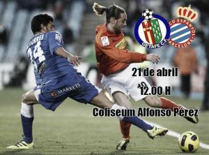 Getafe - Espanyol: la tensión de la recta final
