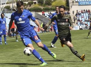 Getafe - Espanyol: puntuaciones del Espanyol, jornada 32
