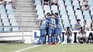 Sevilla - Getafe: tres puntos para calmar la tormenta