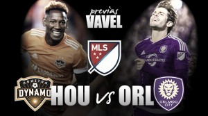 Previa Houston Dynamo - Orlando City: dos aspirantes cara a cara