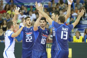 World League Final Six: l'Italia supera l'Australia, ora il Brasile