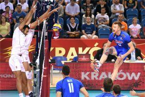 Volley, Mondiali Polonia 2014: una brutta Italia cede all'Iran