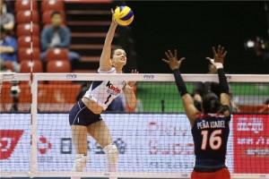 Volley femminile - Qualificazioni Olimpiche, Tokyo: terza sinfonia azzurra, 3-0 alla Repubblica Dominicana