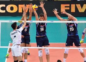 Volley - World League, avvio ok per l'Italia