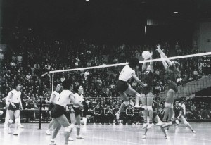 Vavel Volley Olimpia Story - Tokyo 1964