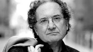 Ricardo Piglia, ganador del Premio Formentor de las Letras