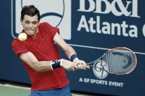 Young Americans stars headline Men's singles wildcards at US Open