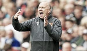 "Mike Phelan: ""Llegar a las semifinales es un gran logro para Hull City"""