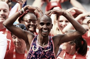 Mo Farah delays track retirement until after World Athletics Championships