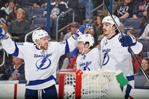 Lightning Top Blue Jackets On Boyle's Short-Handed Goal