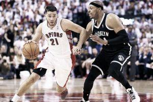 Los Raptors empatan la serie de la mano de DeRozan