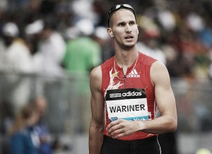 Former 400m World and Olympic champion Jeremy Wariner retires