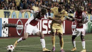Ajax vs APOEL en vivo y directo online