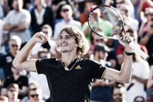 ATP Beijing: Rogers Cup champion Alexander Zverev to be in action