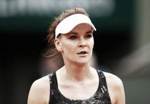 2017 midseason review: Agnieszka Radwanska