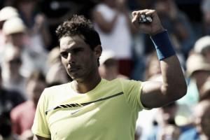 ATP Beijing: Rafael Nadal, Andy Murray headline entry list
