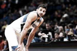 Ricky Rubio necesita cambiar la dinámica perdedora de los Timberwolves