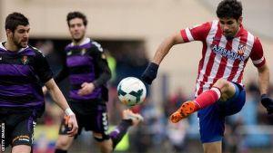 El fichaje de Costa dejará dinero en Zorrilla