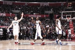 Resumen NBA: el día de los 3-0