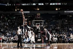 Resumen NBA: ¿Quién podrá parar a los Clippers?
