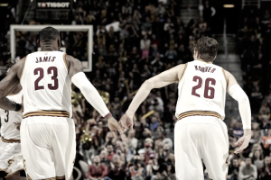 Cleveland Cavaliers power past Denver Nuggets with 125-109 win
