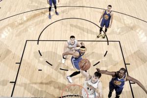 Resumen NBA: la noche de Denver Nuggets