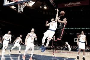 Resumen NBA: Toronto sigue en racha