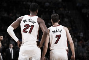 Cambios en el pick del Draft que pueden traerle problemas a Miami con Goran Dragic