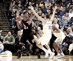 Resumen NBA: un buen ataque es una buena defensa