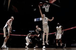 Nikola Jokic nombrado jugador de la semana de la Conferencia Oeste