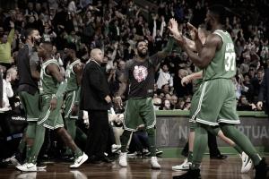 Resumen NBA: que sean diez