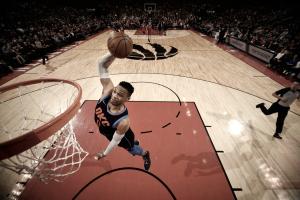 Resumen NBA: Una noche solo apta para MVPs