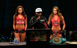 Mayweather V Pacquiao; Who Has Said What?
