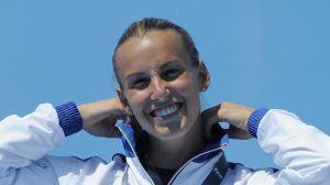 Nuoto, Kazan 2015: storica Cagnotto, oro nel trampolino da 1m