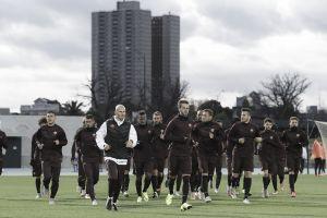 Análisis del rival: AS Roma