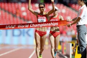 Atletica, Mondiali Beijing 2015: Tamberi in finale nell'Alto, Palmisano quinta nella Marcia